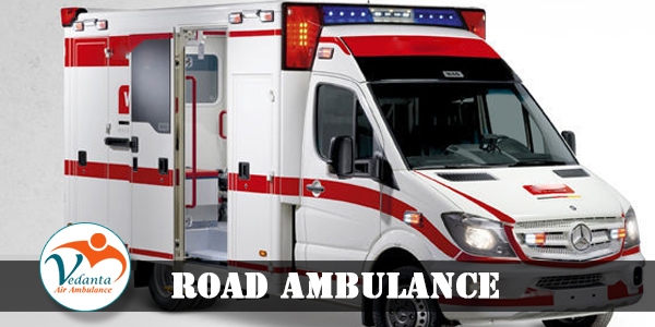 road-ambulance
